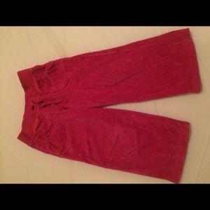Old Navy Girls Capri Pants size 3T